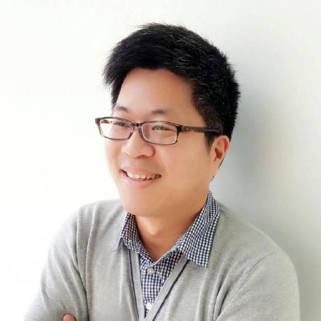 Eric MD Tsai