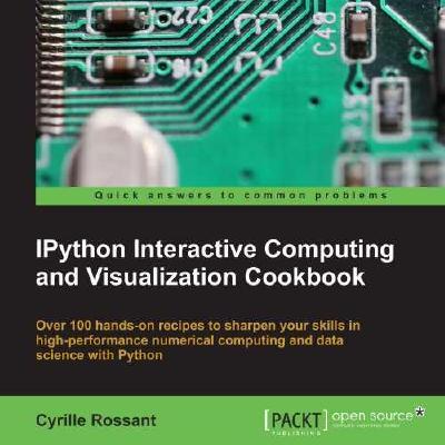 GitHub - ipython-books/minibook-2nd-code: Code of the