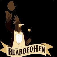@Bearded-Hen