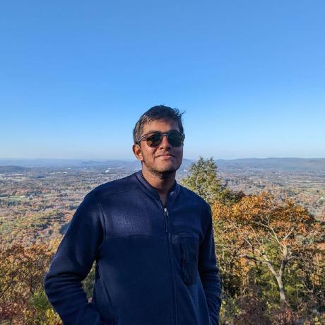 Anshul Saha