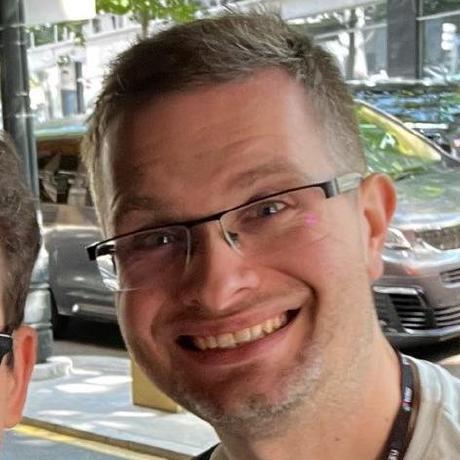 Avatar of Adrian Gruntkowski