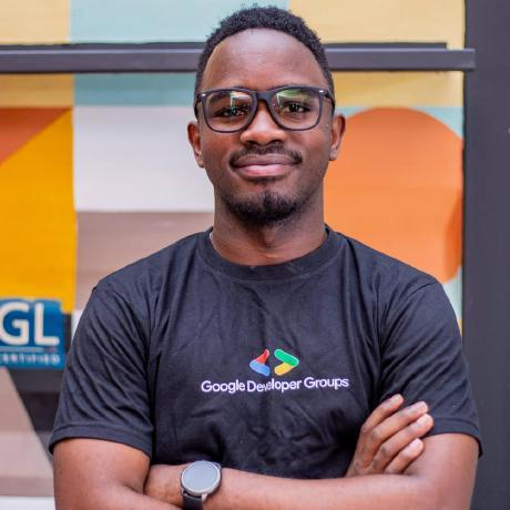 Elijah Okello's avatar