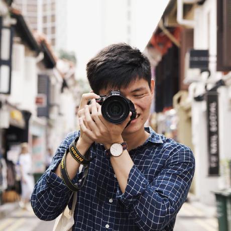 Yong Ler Tang