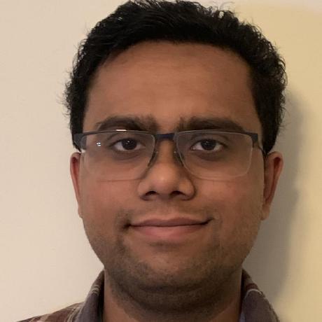 Srikant Kumar Kalaputapu's avatar