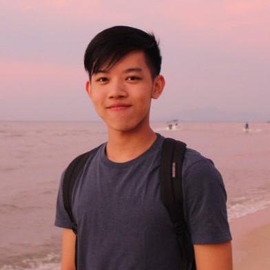 Roland Yu
