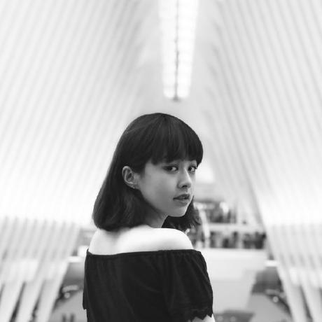 Jasmine Huang