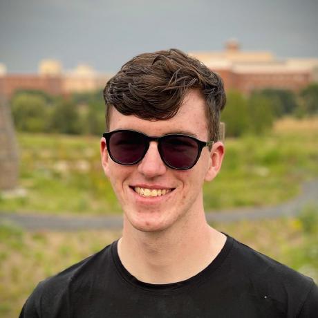 Michael Bullington's avatar