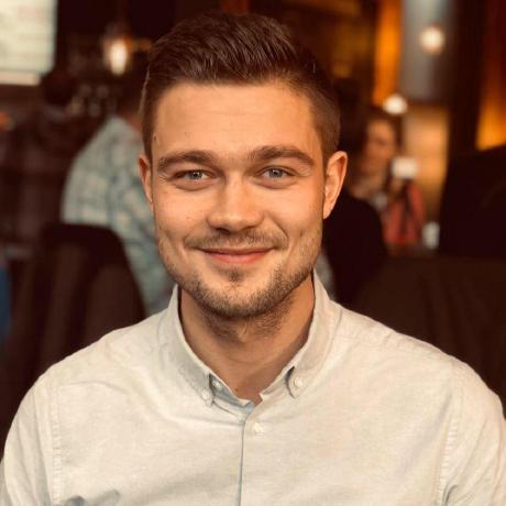 Axel Niklasson's avatar