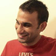 @vishaljoshi