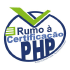 @rumoacertificacaophp