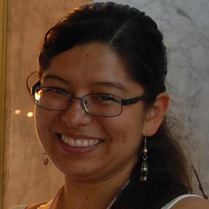 Mexitli Eva Sandoval Reyes
