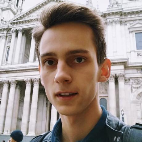 Pavol Drotar's avatar
