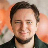 Dmitriy Semyushkin