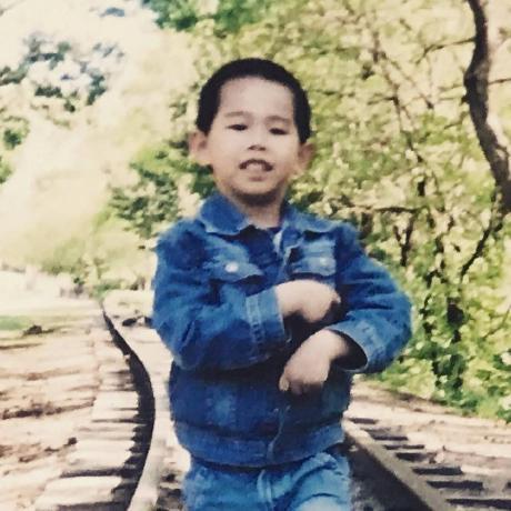 Zach Zhao