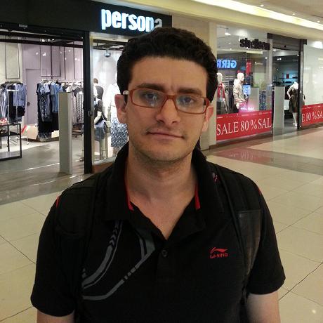 Ahmed Helmi's avatar