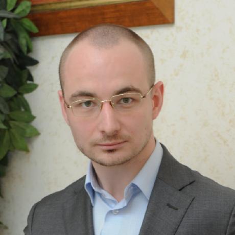 zhelnio (Stanislav Zhelnio) / Repositories · GitHub