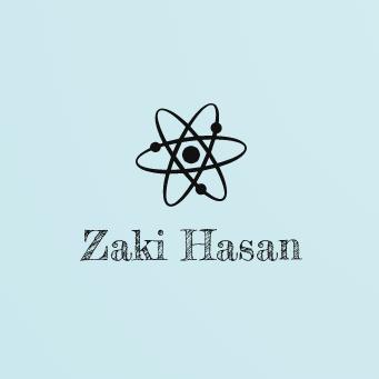 Syed Zaki Kazimi
