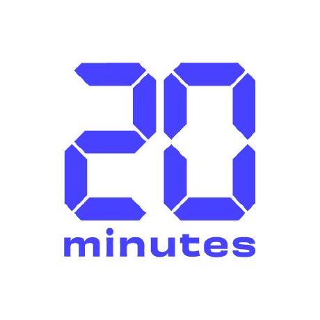 20minutes, Symfony organization