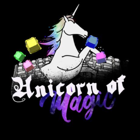 Avatar of UnicornOfMagic