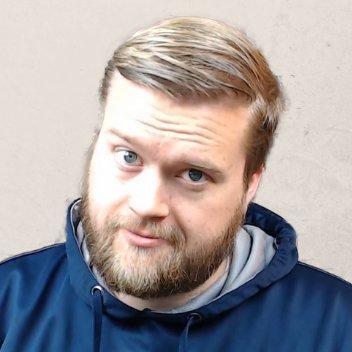 Erik Hanchett's avatar