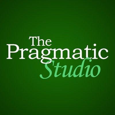 pragmaticstudio (The Pragmatic Studio) · GitHub