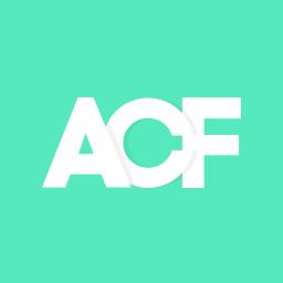 AdvancedCustomFields, Symfony organization