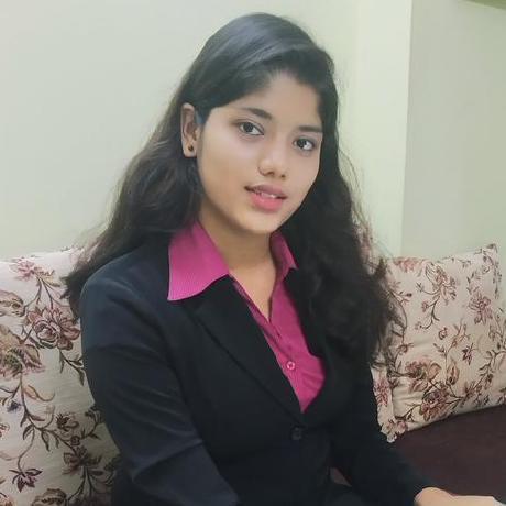 Sanjana Nalawade
