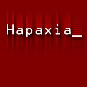 @Hapaxia