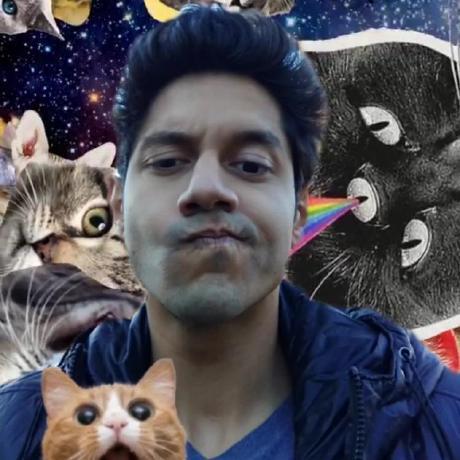 Divraj Jain's avatar