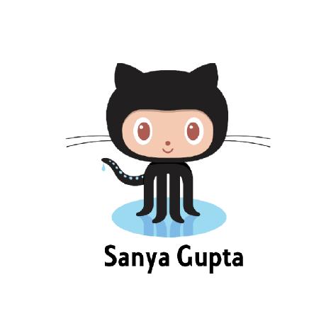 Sanya Gupta's avatar