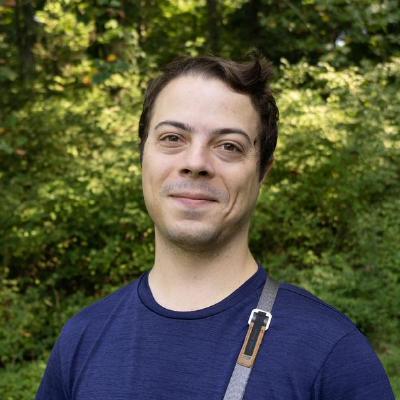 Nick Strayer image