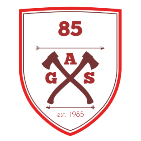 GAS85