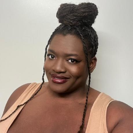 Ayodele Odubela's avatar