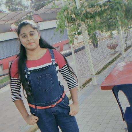 Deepa RM