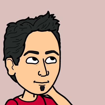 Arna Ghosh's avatar