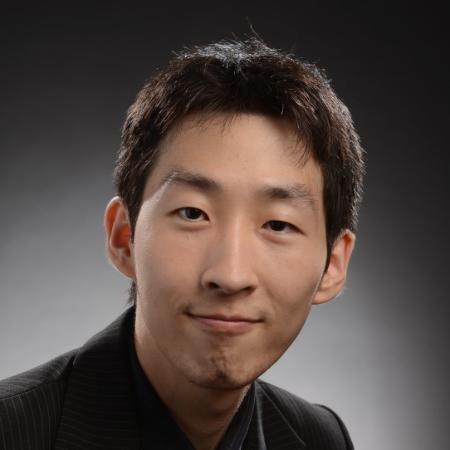 Lewis Liu
