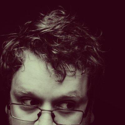 Uploaded avatar of jamiedrew