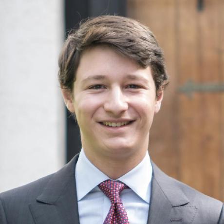 Aidan Wittenberg