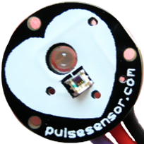 A PulseSensor library (for Arduino) that collects our most popular projects in one place.