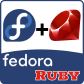 Fedora Ruby