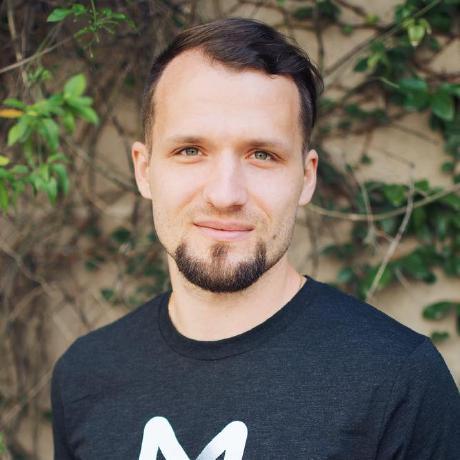 Anton Bukov's avatar