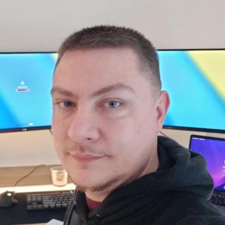 Photo of Krzysztof Hasinski