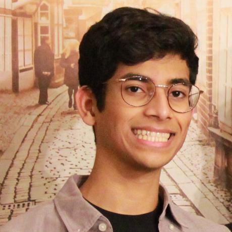 Mihiran Pandey's avatar