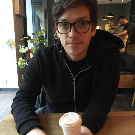 Nathan Ginnever