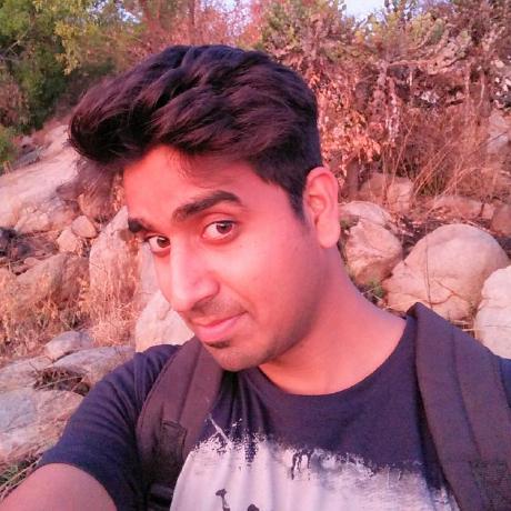 Prateek Pandey's avatar