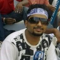 B Manoj Kumar