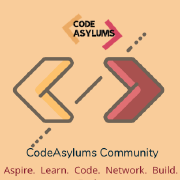 @CodeAsylums-Community