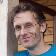 Maxim Gnatenko