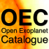 @OpenExoplanetCatalogue