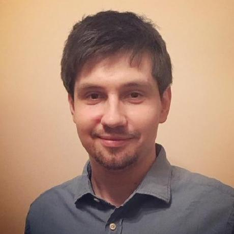 Nikolay Baluk's avatar